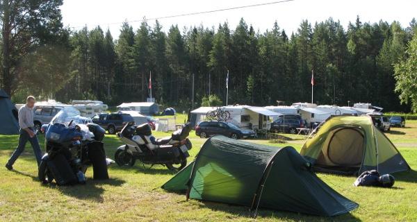 camping telt regler i latvia